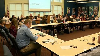 New report says foster care system is failing Hillsborough Co. teens