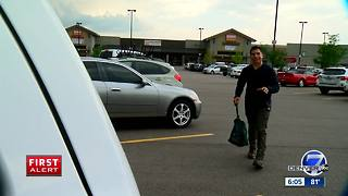 The Douglas County Sheriff's Office warns of potential parking lot scam - Video