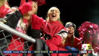 Watch Part 2 of WCPO's Friday Football Frenzy for Nov. 24, 2017 - Video