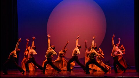 Alvin Ailey Dance Theater Fires Artistic Director Amid Sexual Misconduct Allegations