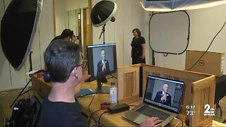 Local photographer helping people rebound in the job market