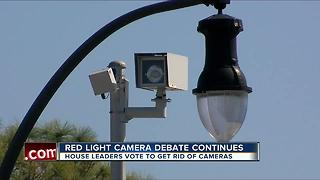 Red Light cameras could be nixed in Florida - Video