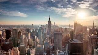 Outsiders Heading For New York Must Test Covid Negative