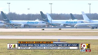 Development at CVG - Video