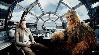 Disney Announces Release Dates For 3 Unnamed Star Wars Movies