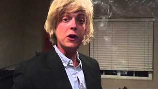 Fantastic Impression of Actor Owen Wilson - Video