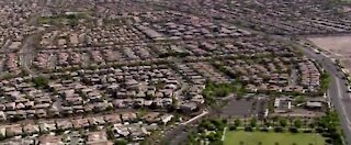 Nevada Hand offers affordable housing to those in need