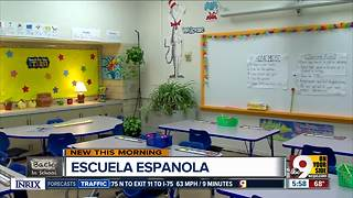 Spanish magnet school will teach Cincinnati kids in two languages - Video