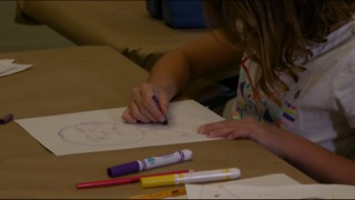Family fun at Tucson Museum of Art - Video