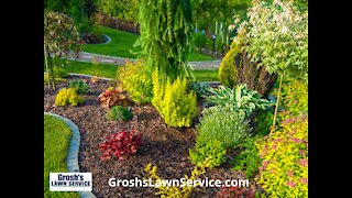 Landscape Design Build Boonsboro MD Video Washington County Maryland
