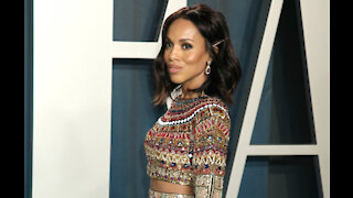 Kerry Washington enters the jewellery business with Aurate capsule