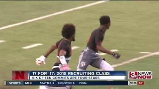 17 for '17: The 2018 Recruiting Class - Video