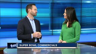 Much anticipated Super Bowl Commercial previews
