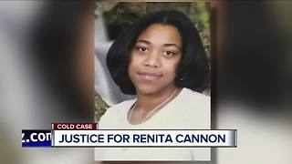 Family searching for justice in young woman's murder