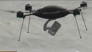 Inside the Palm Beach  County Sheriff's Office  new drone program - Video