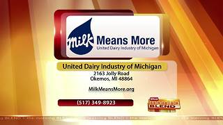 United Dairy - 10/17/17 - Video
