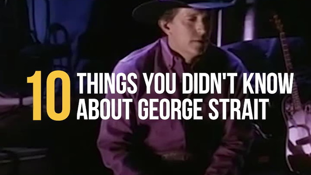 George strait to play two more dates in las vegas this year m4hsunfo