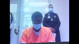 Suspect in death of CLE detective arraigned in court