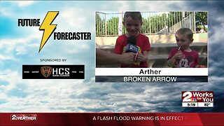 Future Forecaster: July 10