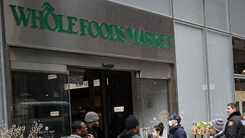 Whole Foods Workers Strike Over Safety Amid Coronavirus Pandemic