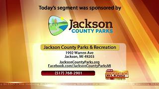 Jackson County Parks & Recreation - 4/19/18 - Video