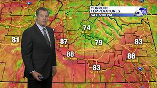 6 On Your Side Weather Forecast - Video