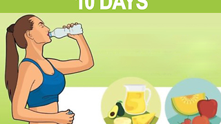 5 ways to lose belly fat in just 10 days - Video
