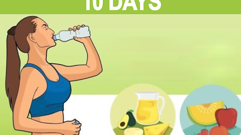 5 ways to lose belly fat in just 10 days