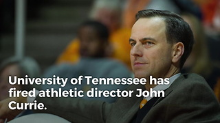 Tennessee Takes Drastic Action After Coach Search Descends Into Chaos - Video