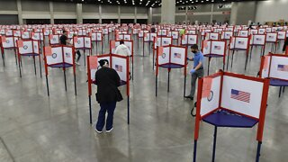 Early Primary Results Indicate Shakeups In Some States