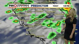 FORECAST: Hot & Humid Through July 4th - Video
