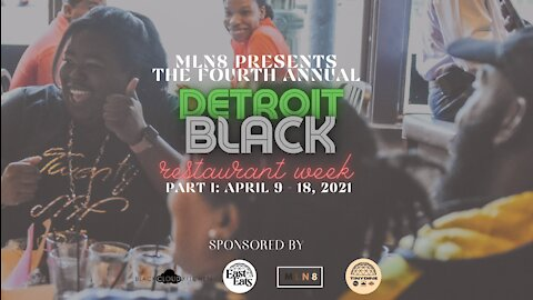 Check out the metro Detroit eateries participating in this year's Detroit Black Restaurant Week