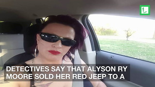 Woman Buys Jeep Online. Then Seller Comes to Her House and Gets Very Violent - Video