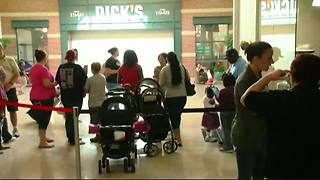 10th Annual Back to School Fair at Westshore Plaza draws multitudes of kids, parents