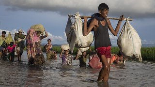 International Criminal Court Says It Can Rule On Rohingya Deportations