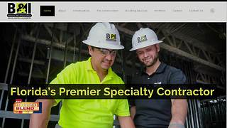 B & I Contractors Is Looking For Workers - Video