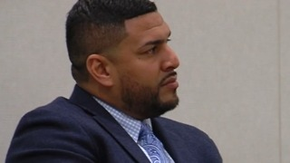 First clue to Riviera Beach city manager's firing - Video