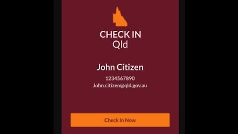 Queensland Goes All In On Tyranny. European Planned Passports In 2019