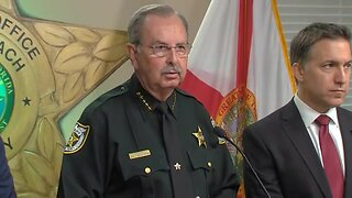 Robert Hayes, suspected Florida serial killer, arrested in Palm Beach County