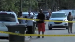 Child injured in drive-by shooting in Delray Beach