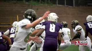 Omaha Burke vs. Omaha Central - Video