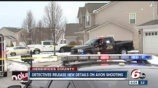 Double shooting of man, woman in Avon being investigated as attempted murder-suicide - Video