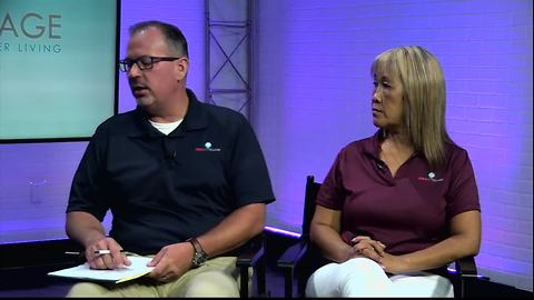 CEO and Clinical Supervisor of Legacy Village, LLC, Discuss Addiction in Kern County