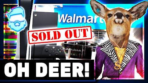 Black Friday PS5 & XBOX Series X DISASTER For Wal-Mart, Gamestop & Best Buy! Resellers Ruin The Day
