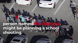 FBI Had Tips Warning of Florida School Shooting - Video