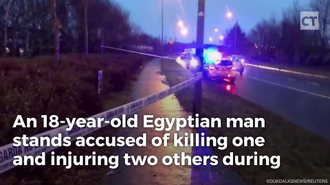 Muslims Worry Islam Will Be Blamed for New Attack