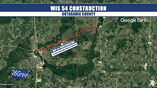The DOT introduces Outagamie Co. construction project proposal to the community