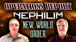 Mystery Babylon and the New World Order   Gary Wayne Interview