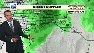 13 First Alert Weather for March 22 2018 - Video