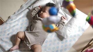 How To Get Your Baby A Good Night's Sleep?